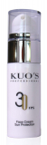 KUO'S Professional Facial Sunscreen FPS 30 SUN SCREEN Крем солнцезащитный для лица SPF 30 30мл