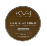 KV-1 CLASSIC HAIR POMADE Классическая помада для волос с эффектом блеска 50мл 8435470602249