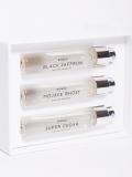 Byredo Parfums Byredo Набор «La Selection Boisee» > 3x12ml (Black Saffron, Mojave Ghost, Super Cedar)
