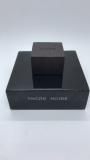 Lalique Encre Noire Crystal Limited Edition №296