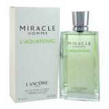 Lancome Miracle Homme L'Aquatonic Men