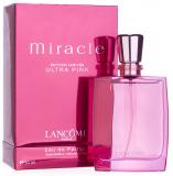 Lancome Miracle ULTRA PINK парфюмированная вода 50ml
