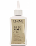 Revlon Professional LASTING SHAPE CURLY CURLY LOTION NATURAL HAIR 1 СОСТАВ ДЛЯ НАТУРАЛЬНЫХ ВОЛОС 100мл 7222604001