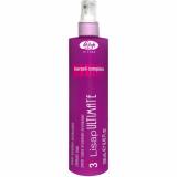 Lisap Milano Ultimate Plus straight fluid разглаживающий Флюид с кератином 125мл 1709470000013