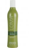 LOMA Nourishing Shampoo питательный шампунь 355 мл