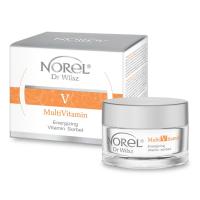 Norel DK 289 MultiVitamin – energizing vitamin sorbet – витаминный крем-гель для жирной и комбинированной кожи 50мл