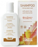 Argital шампунь для светлых волос Shampoo FOR BLOND HAIR