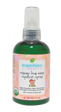 Mambino Organics детский репеллентный спрей Bug Away Bug Away Repellent Spray 120ml 892201002651