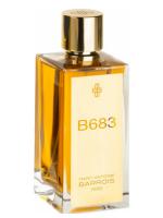Marc-Antoine Barrois B683