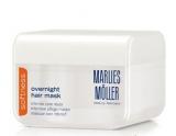 Marlies Moller Overnight Hair Mask Интенсивная ночная маска для гладкости волос