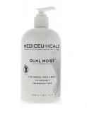 Mediceuticals Dual Moist Hand & Body Cream Крем для увлажнения и заживления кожи рук и тела Dual Moist