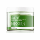 Neogen Bio - Peel Gauze Peeling Green Tea 200ml (30pcs) 8809381445095