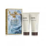Ahava Kit Duo Water Hand & Foot 100ml Набор Дуэт увлажняющий (руки и ноги) 69704500916