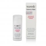 Nannic Slim & Firm, 150 ml Nanoбиодинамическая антицеллюлитная жиросжигающая сыворотка