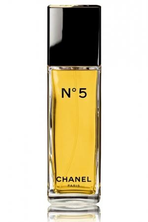 женский парфюм Chanel Chanel No 5 Eau De Toilette купить парфюмерию