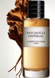 Christian Dior La Collection Couturier Parfumeur Patchouli Imperial