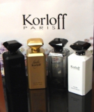 Korloff Paris KORLOFF IN WHITE туалетная вода