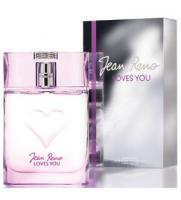 Jean Reno Loves You