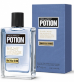 Dsquared2 POTION BLUE CADETT MEN