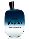 Comme Des Garcons BLUE CEDRAT