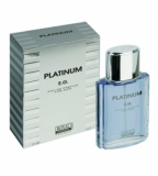 Royal Cosmetic Platinum E.G. for MAN Аналог PLATINUM EGOISTE