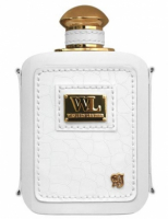 Alexandre J.WESTERN LEATHER WHITE