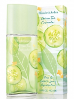Elizabeth Arden Green Tea Cucumber туалетная вода