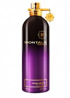 Aoud Sense Montale парфюмированная вода