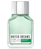 Benetton UNITED DREAMS MAN BE STRONG