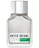 Benetton UNITED DREAMS MAN AIM HIGH