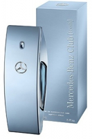 Mercedes-Benz CLUB MEN FRECH