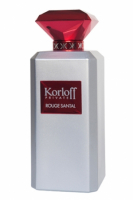 Korloff Paris KORLOFF PRIVATE ROUGE SANTAL