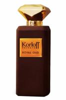 Korloff Paris KORLOFF ROYAL OUD