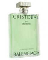 Cristobal Balenciaga Cristobal pour Homme