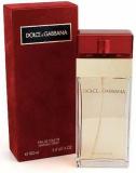 Dolce & Gabbana красная Италия старый дизайн туалетная вода