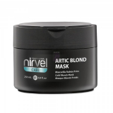 Nirvel 7411 Маска Arctic Blond 250 мл