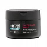 Nirvel 7414 Sano маска для ухода за окрашенными волосами 250мл