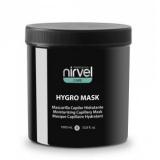 Nirvel 8446 Sano Маска капиллярная увлажняющая для особо поврежденных волос 500ml