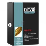 Nirvel 8490 Keratinliss кератиновый комплекс (увлажняющий)