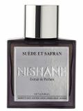 NISHANE SUEDE ET SAFRAN 50ml parfume