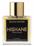 NISHANE SULTAN VETIVER 50ml parfume