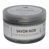 Nectarome NKPH01 гоммаж бельди с эвкалиптом «черное мыло» GommAge beldi Savon Noir Eucalyptus