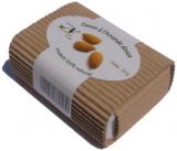 Nectarome NKPU03 Мыло на основе миндального масла для лица и тела Savon a lAMande douce
