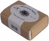 Nectarome NKPU11 Мыло на основе масла нигелле калинджи, черного тмина для лица и тела Savon a la NiGelle