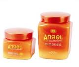 Angel Professional Водный элемент Питательный крем для волос с замороженной грязью
