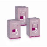 Nouvelle Volumizing modifier + Neutralizer Kit 2. Лосьон для завивки окрашенных волос + нейтрализатор Набор 120+120