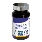 LIDK38 NUTRI EXPERT ОМЕГА 3 / OMEGA 3, 60 капсул функциональные витамины и нутрицевтика NUTRIEXPERT