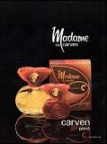 Madame de Carven