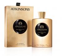 Atkinsons Her Majesty The Oud - Eau de Parfum 100ml