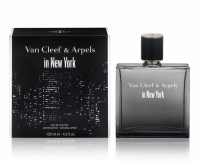 Van Cleef & Arpels IN NEW YORK Men